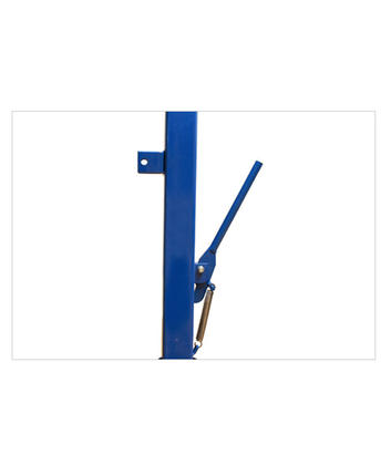 Plasterboard  roofing - sheet lift 3