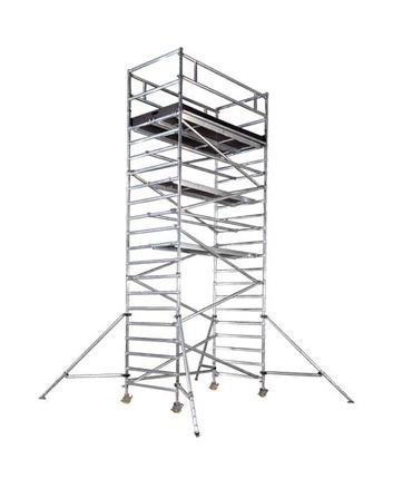 Alloy tower scaffold Instant Span 300 (1)