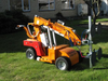 small_Handling equipment Smart Lift SL380 Outdoor High Lifter 15