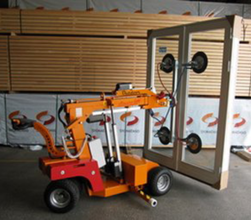 Handling equipment Smart lift SL380 Outdoor 4
